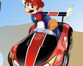 Супер Марио Раш