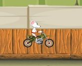 Крысиный заезд