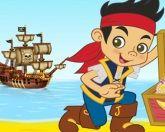 Джейк и пиратские сокровища
