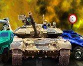 Поездочка на танке