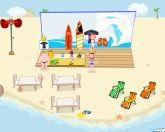 Пляжный курорт