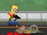 Симпсоны и зомби