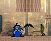 Бэтмен против всех