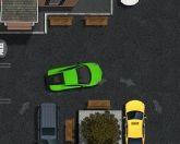 Парковка Ламборгини 2