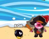 Свиньи-пираты