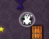 Кунг Фу панда в пузыре