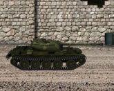 Танковый бой 2