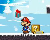Марио и Новый год