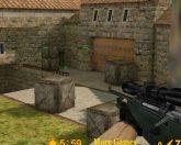 CS: Снайпер