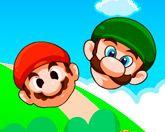 Братья Марио идут домой 2