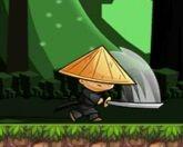 Китаец с катаной