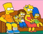 В доме Симпсонов