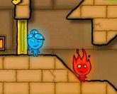 Огонь и Вода - Храм света