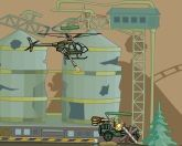 Бой на вертолете