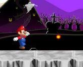 Марио против ведьмы