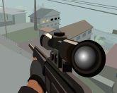 Миссия снайпера