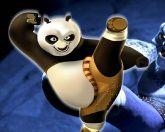 Панда паззлы