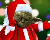 Йода и Рождество