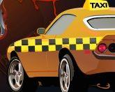Адский таксист
