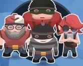 Команда грабителей