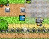 Танковая перестрелка 2