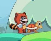 Панда Марио