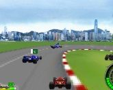Гоночный сезон F1
