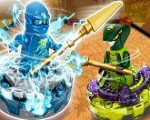 Лего битва