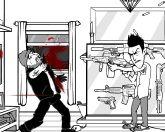 Смерть грабителям