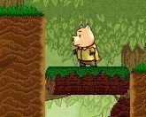 Свин-путешественник