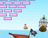 Пиратский арканоид