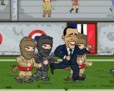 Президенты против террористов