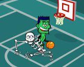 Мертвый баскетбол