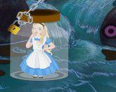 Побег Алисы