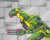 Динозавр смерти