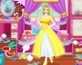 Ремонт комнаты принцессы