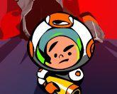 Храбрый астронавт 2