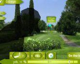 Идеальный гольф