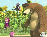 Маша и медведь: Быстрая печать