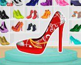 Дизайн обуви 4