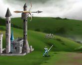 Битва замков онлайн