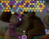 Маша и Медведь: Конфеты