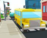 Водитель автобуса 3