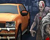 Зомби: Выживание на колесах