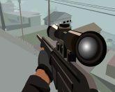 Снайперские миссии