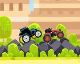 Тракторы внедорожники