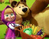 Ферма Маши и Медведя