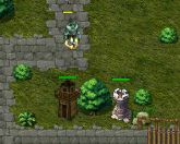 Защитные башни 3